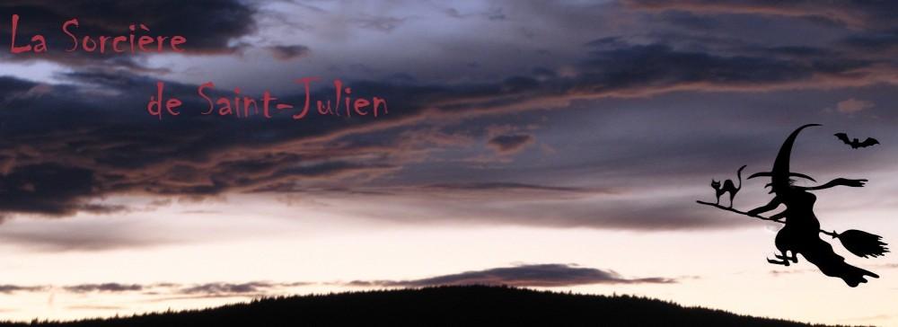 La Sorcière de Saint-Julien