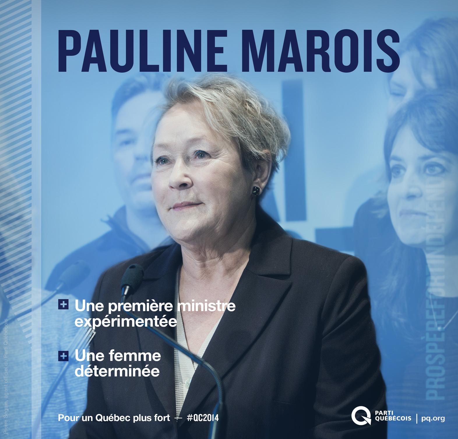 La face cachée de Pauline